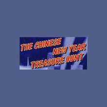 Chinese New Year Treasure Hunt