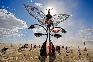 Burning Man Newbie Orientat...
