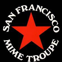Yerba Buena Gardens Festival Presents San Francisco Mime Troupe