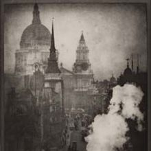 Night, Smoke, and Shadows: The Presence of Atmosphere in the 19th Century