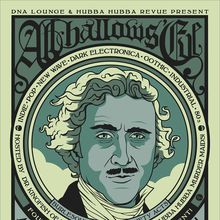 All Hallows Eve at DNA Lounge