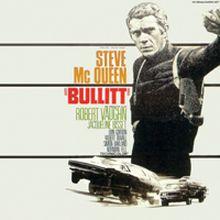 Auto Film Series: Bullitt