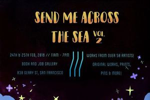 Send Me Across the Sea, Vol...