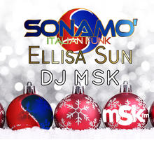 Sonamó/Ellisa Sun/MSK (Holiday Kick Off)
