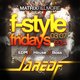 F-Style Friday with Jared F