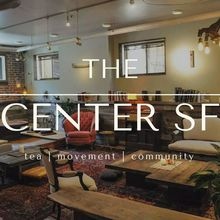 2 Year Anniversary of The Center SF!
