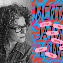 JAIME LOWE at Books Inc. Berkeley