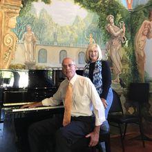 Joan Getz and the Chris Huson Trio