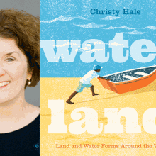 Storytime with CHRISTY HALE at Books Inc. Palo Alto