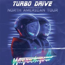 Waveshaper & Absolute Valentine at Turbo Drive