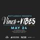 Vines & Vibes Benefiting Do It For The Love