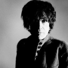 Peter Perrett (of The Only Ones)