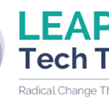 LEAP Tech Talent Conference, San Francisco 2018