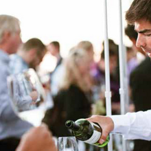 10th Annual Wine & Spirits Magazine's Top 100 Tasting Event