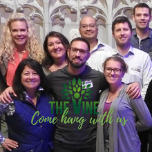 The Vine - Church 2.0