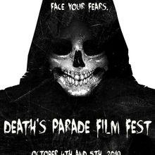 Death's Parade Film Fest