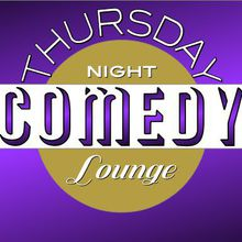 First & Third Comedy Lounge