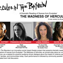 Hercules in the Bayview