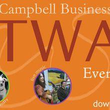 Downtown Campbell Third Friday Artwalk