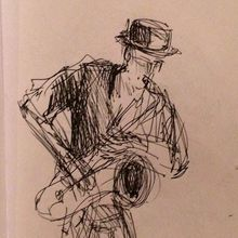 LIVE MUSIC with The West Side Jazz Club