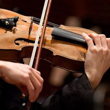 GOULD CHAMBER MUSIC AT LEGION OF HONOR