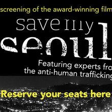 Save My Seoul - Documentary and Panel Discussion