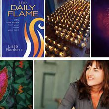 Radical Love: The Daily Flame Book Launch w/ Lissa Rankin