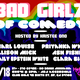 Bad Girlz of Comedy