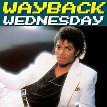 Wayback Wednedsay @ Raven