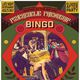 Psychedelic Friendship Bingo | Big Time at the Big Top