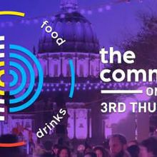 The Commons on 3rd Thursdays