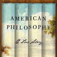 John Kaag: American Philosophy
