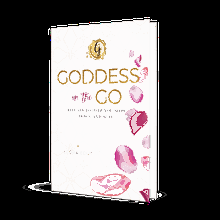 """SAN FRANSICO BOOK LAUNCH FOR """"GODDESS ON THE GO-RITUALS TO HELP YOU SLOW DOWN AND SLAY"""""""