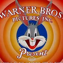 Looney Tunes on the Big Screen in 35mm!