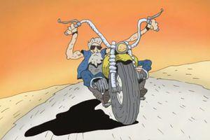 REVENGEANCE - Animator Jim ...