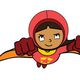 WordGirl at the California Academy of Sciences