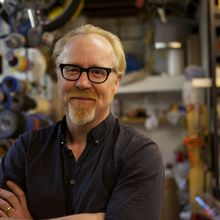 City Arts and Lectures presents Adam Savage and John Hodgman