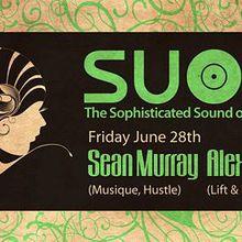 Suono: Alex Windsor, Sean Murray