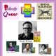 """Perfectly Queer Plus Reading """"Nick White & Friends"""""""