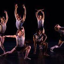 Company C Contemporary Ballet Winter 2014