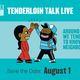 Tenderloin Talk LIVE