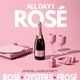 "The Dorian Restaurant in San Francisco Hosts ""All Day I Rosé"" on July 22"
