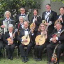 Aurora Mandolin Orchestra: Old and New World Strings