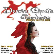 Dancing Ghosts / Grimms' Fairy Tale Ball!