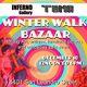Winter Walk Bazaar Holiday Art Sale
