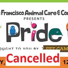 Pet Pride Day 2016