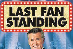 Bruce Campbell's Last Fan S...