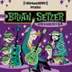 The Brian Setzer Orchestra - 14th Annual Christmas Rocks! Tour