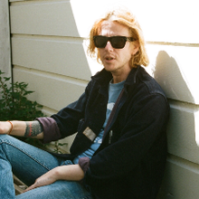 Christopher Owens, Cool Ghouls, Tino Drima, Rawfeek