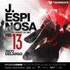 I Love Thursdays | J. Espinosa